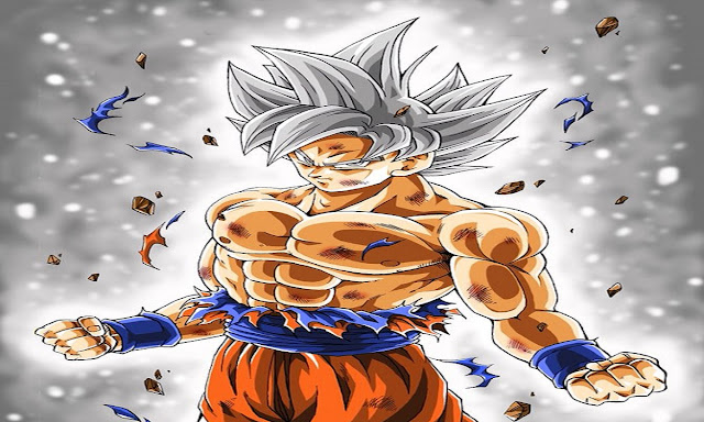 Dragon Ball Super episode 130 and 131 titles