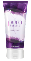 Pura Shower Gel
