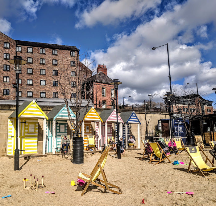10+ Free Things To Do In Newcastle Upon Tyne - Quayside Seaside