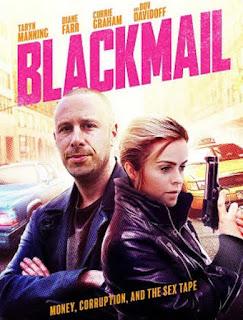 مشاهدة فيلم Blackmail 2017 مترجم