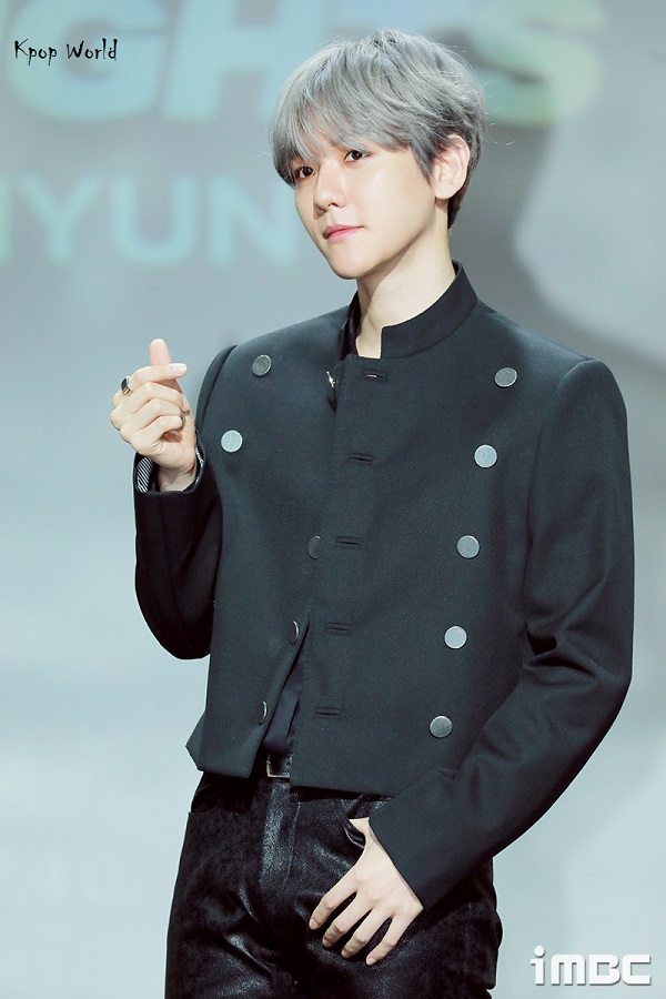 EXO Baekhyun, idol life 'N' Voted 'Genius Type Idol' from fan love to stage performance!