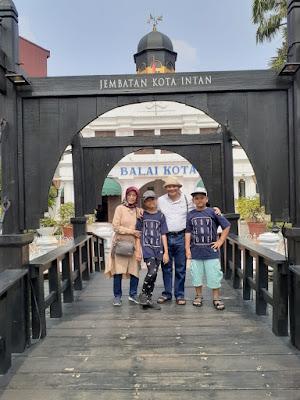 Liburan Sekolah di Dufan Ancol Jakarta