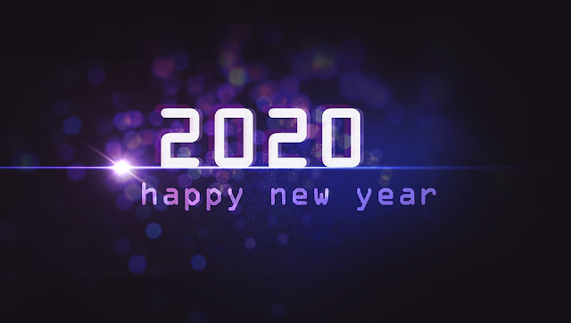 Happy New Year\'s Quotes 2020 - Happy New Year Greetings 2020 ...