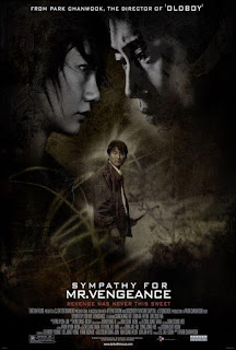 Sympathy for Mr. Vengeance(Boksuneun naui geot (Sympathy For Mr. Vengeance))