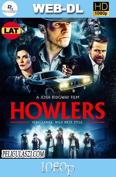 Howlers – High Moon (2018) HD WEB-DL 1080p Dual-Latino VIP