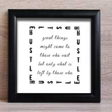 Motivational Wall Frames