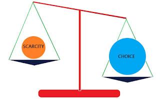 Scarcity-and-choice