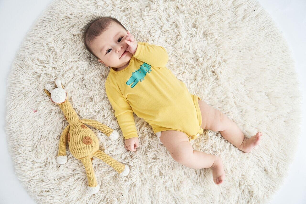 Chia sẻ kinh nghiệm chăm bé  4 tháng tuổi mau ăn chóng lớn các Mẹ nên biết