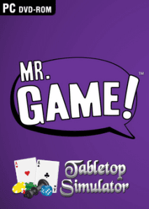 Free Download Tabletop Simulator Mr Game for PC Full Crack