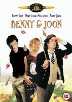 Benny & Joon el Amor de los Inocentes