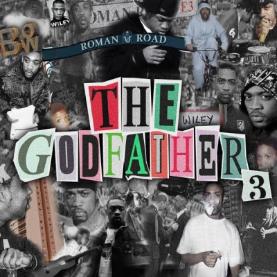 Wiley - The Godfather 3 (2020) - Album Download, Itunes Cover, Official Cover, Album CD Cover Art, Tracklist, 320KBPS, Zip album