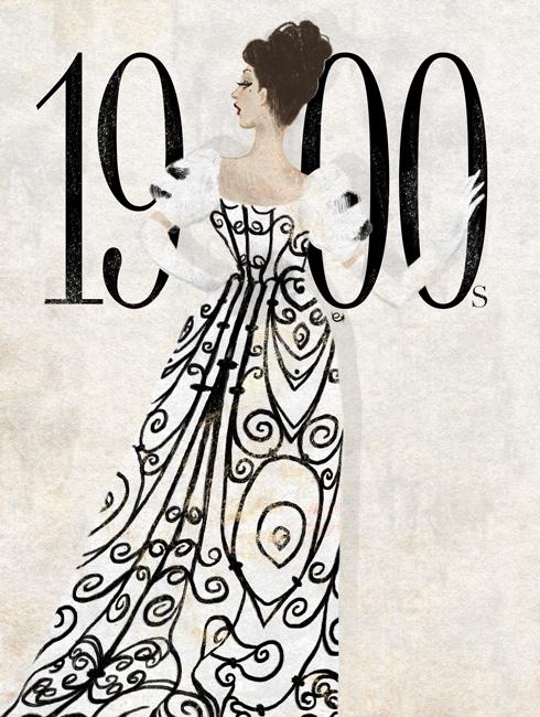 2000 fashion trends timeline