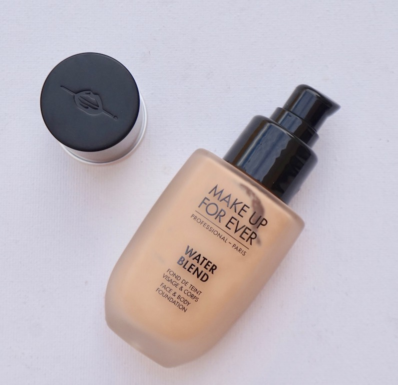 Makeup forever water blend y315