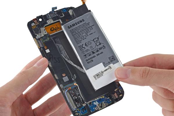 thay pin Samsung Galaxy J3 Pro