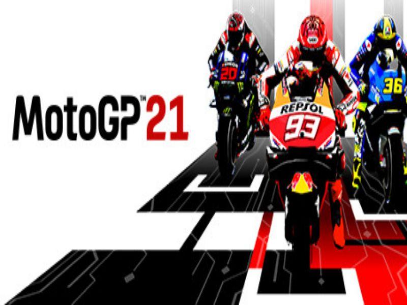 Download MotoGP 21 Game PC Free