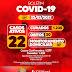 Jaguarari registra 07 novos casos de coronavírus no Boletim desta segunda-feira (22); três pessoas estão internadas
