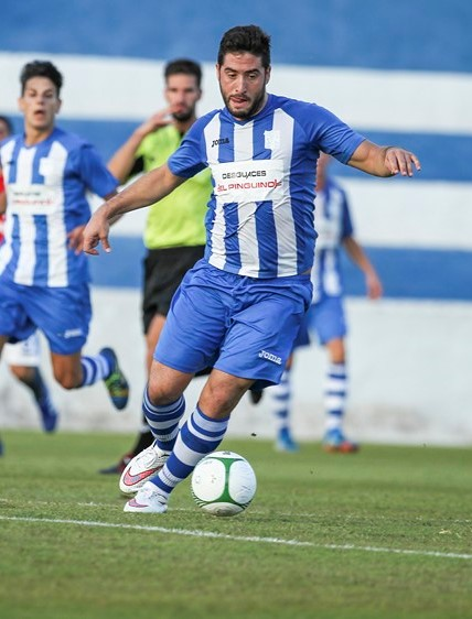 Vuelve Alfonso Valladares