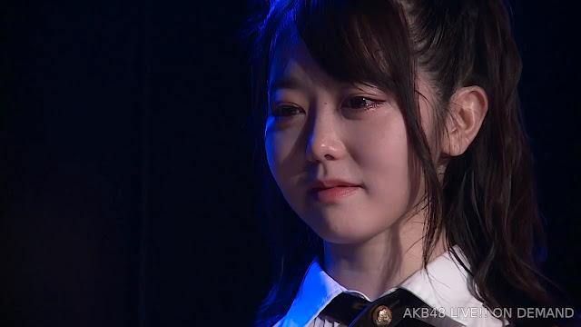 AKB48 'RESET' 191122 K6R LIVE 1830 (Minegishi Minami Birthday)