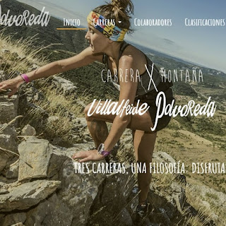 Carrera Villalfeide Polvoreda 2019