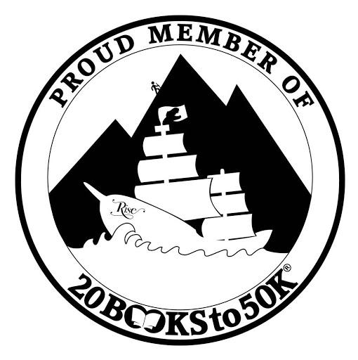 20Books Logo