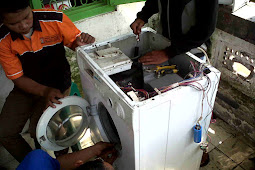 Service Mesin Cuci Makassar Terbaik Dan Terpercaya