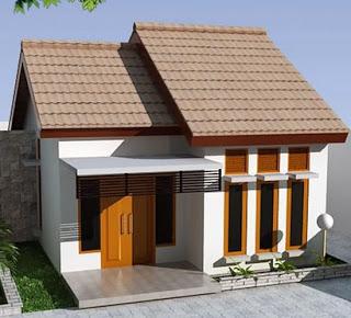 Pengertian Penjelasan Type Rumah Minimalis 21 Lengkap Dengan Desain