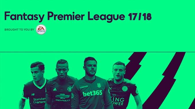 Tamat Sudah Fantasy Premier League Untuk Musim 2017/2018