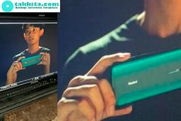 Redmi Note 8 Pro, Kamera Belakang Tiga dan Panel Gradient Berujung