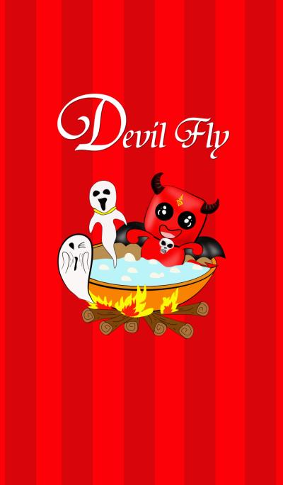 Devil fly