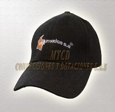 Fabrica de gorras al por mayor