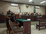 Sidang Ke-13 Kasus Tipikor Dana Hibah Pilkada, Terdakwa Akui Salah