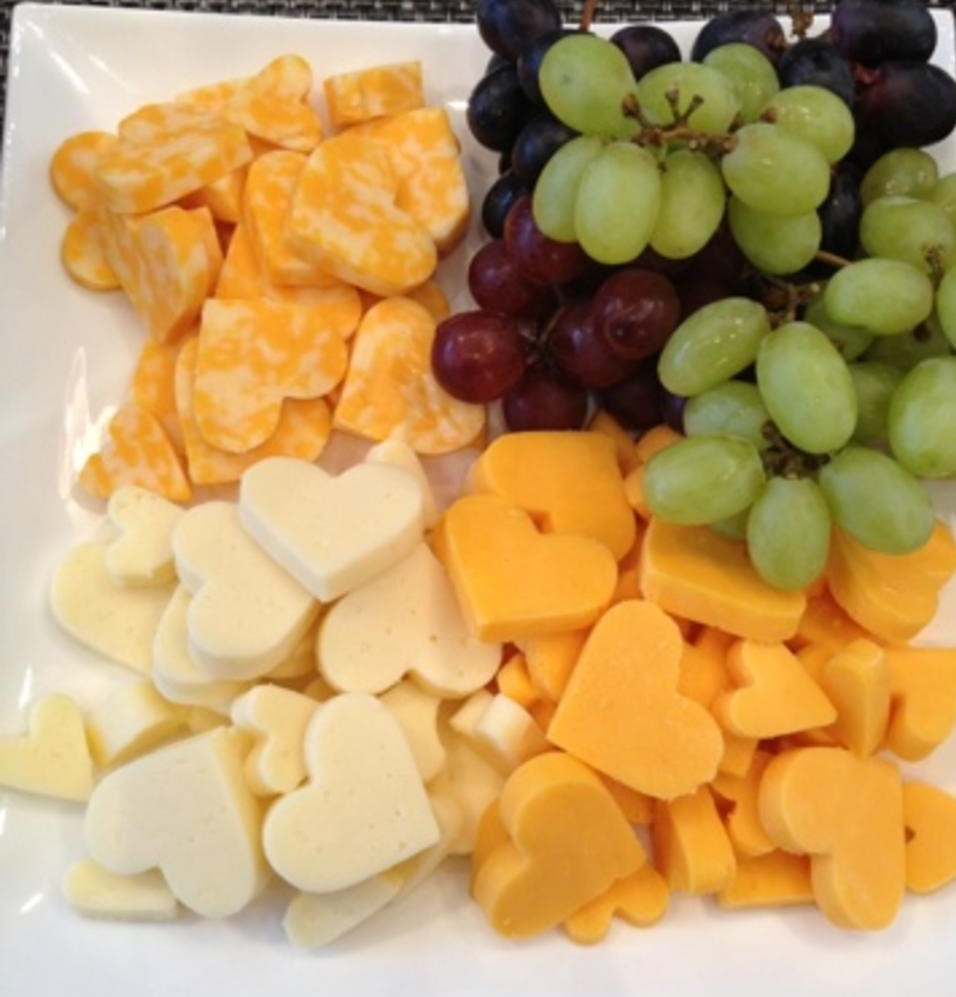 قلوب الجبنة