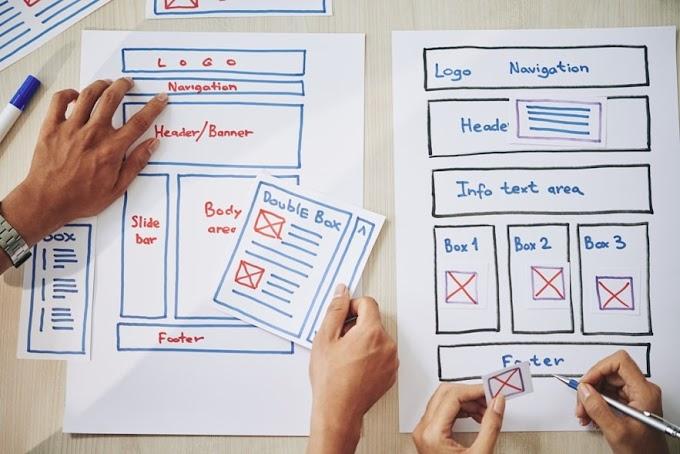 Website Basics: 5 Qualities Of A Good Website Design