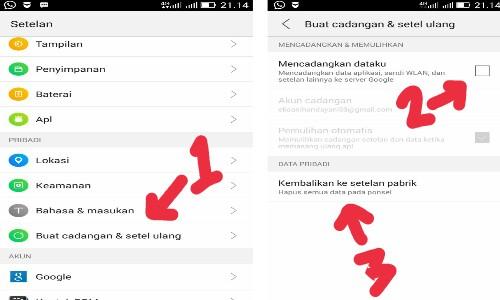 Cara Ampuh Menghilangkan Iklan Yang Muncul Di Layar Hp Android