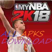 Download My NBA 2K18 APK  Latest For Android