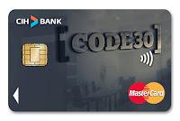 code 18 cih bank شرح