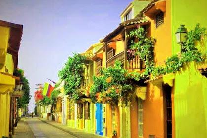 ✓ Los 10 mejores hoteles de Cartagena →Colombia