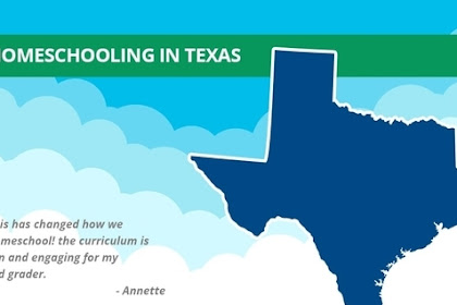 Homeschooling in Texas - Changes You Have to Think About