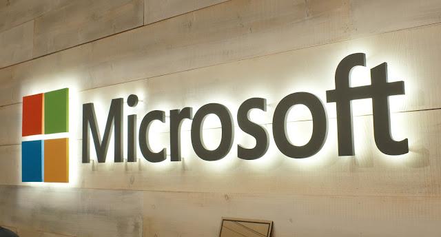 مايكروسوفت تعتدر عن الخطأ  الغير المقصود
