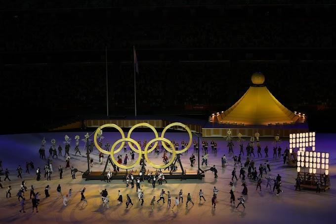 ¡Anisongs en los Juegos Olímpicos!