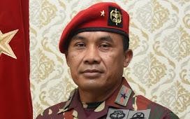 Eks Pengawal Jokowi Kini Pimpin Korps Baret Merah