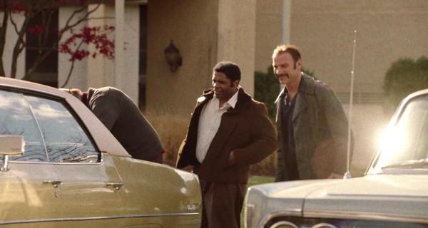La Leyenda: la historia del verdadero Rocky Balboa (2016) HD 1080p Latino Dual