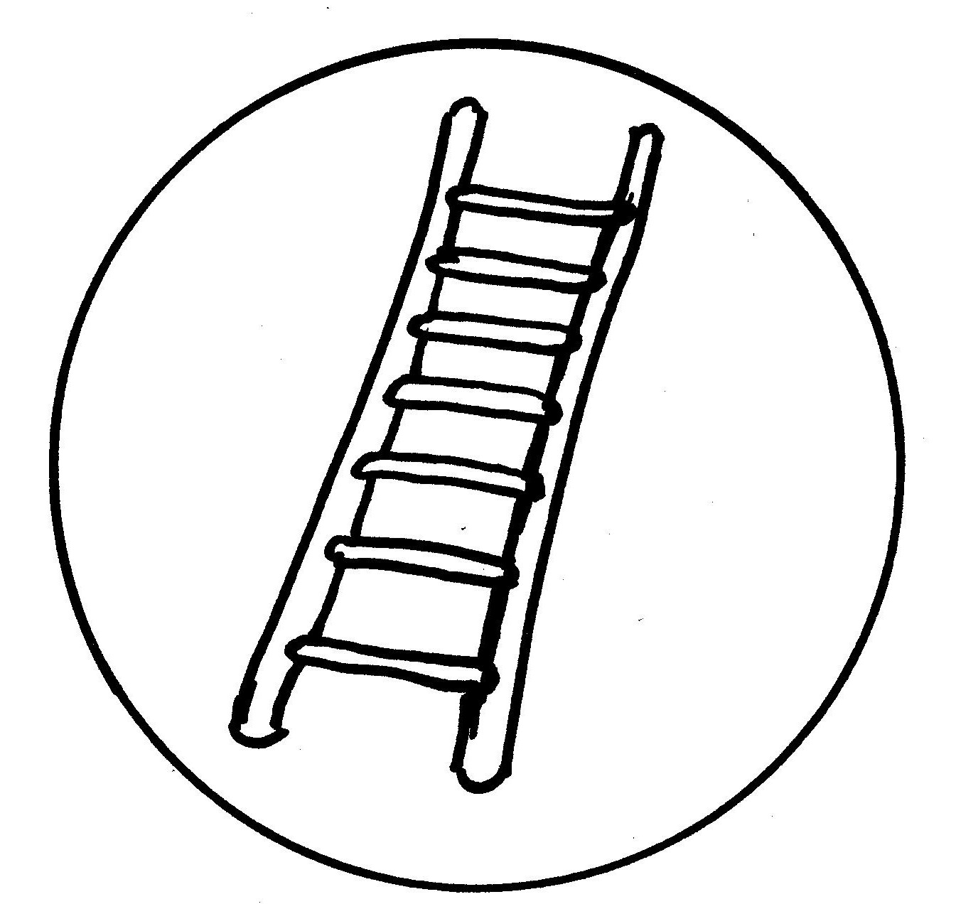 Content Whatever The Circumstances Jesse Tree Jacob S Ladder