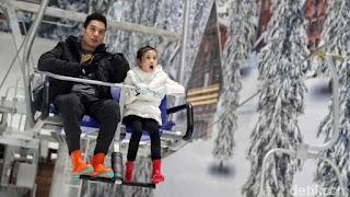 trans snow world, bekasi, juanda bekasi, harga tiket masuk trans snow world