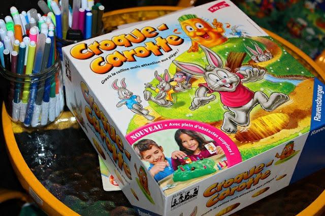 meilleur prix croque carotte