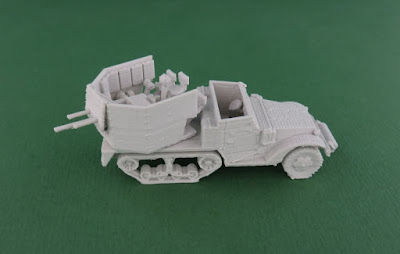 M15 Combination Gun Motor Carriage picture 1