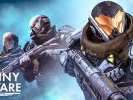 Destiny Warfare Mod Apk V.1.1.5 Terbaru 2018