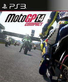 MotoGP 14 Compact PSN PS3