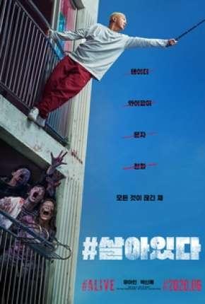 Baixar Alive (2020)