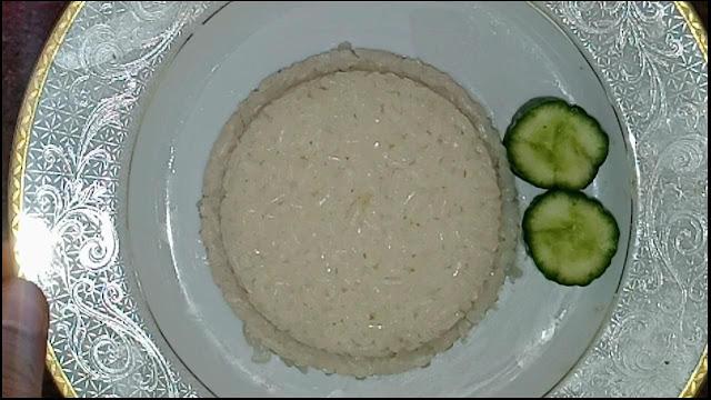 طريقة عمل ارز ابيض بكل سهولة و بطريقة سريع جدا الشيف محمد الدخميسي